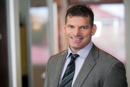 Ross Dunlop - Perth Family Lawyer