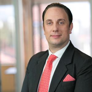 Perth Family Lawyer Milos Supljeglav