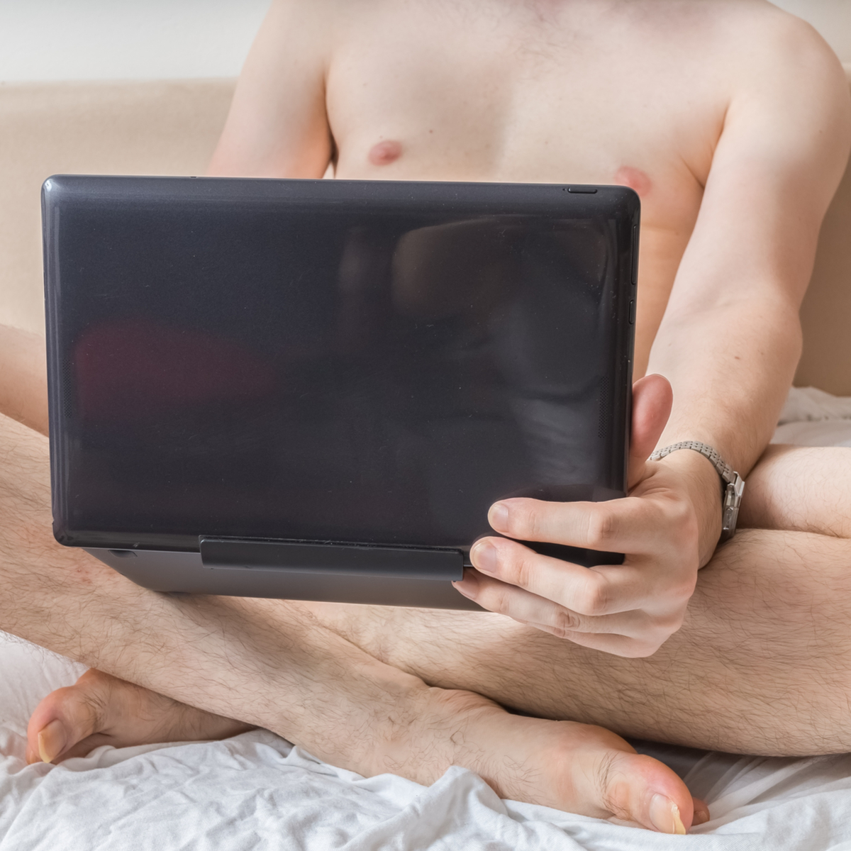 Child pornography prosecutions on the rise