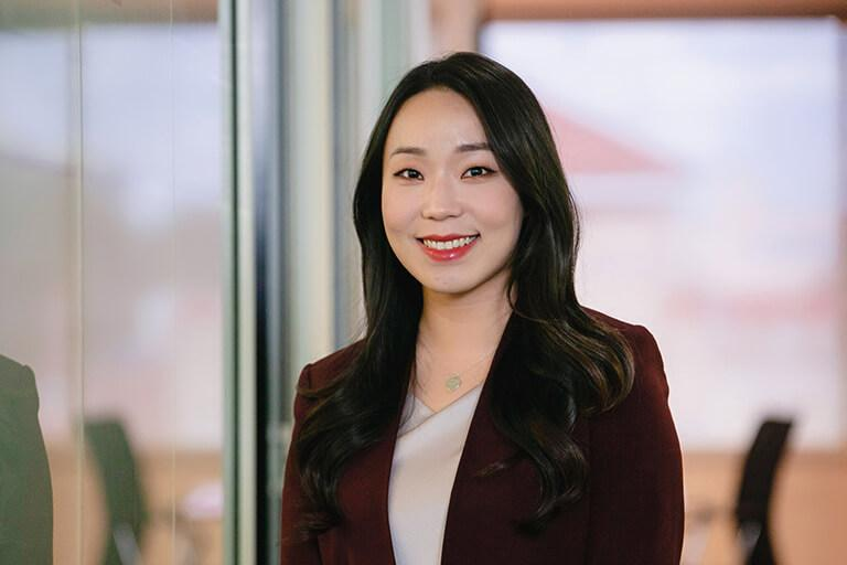 Caley Kim DS Family Law