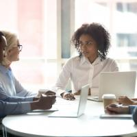 Collaborative Practice in Family Law