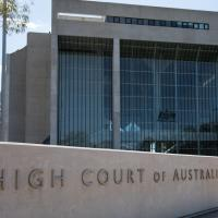 High Court Appeal on Ground of Apprehended Bias – Charisteas v Charisteas